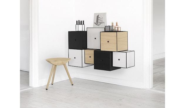 by Lassen - Frame 14 Box - weiß - 15