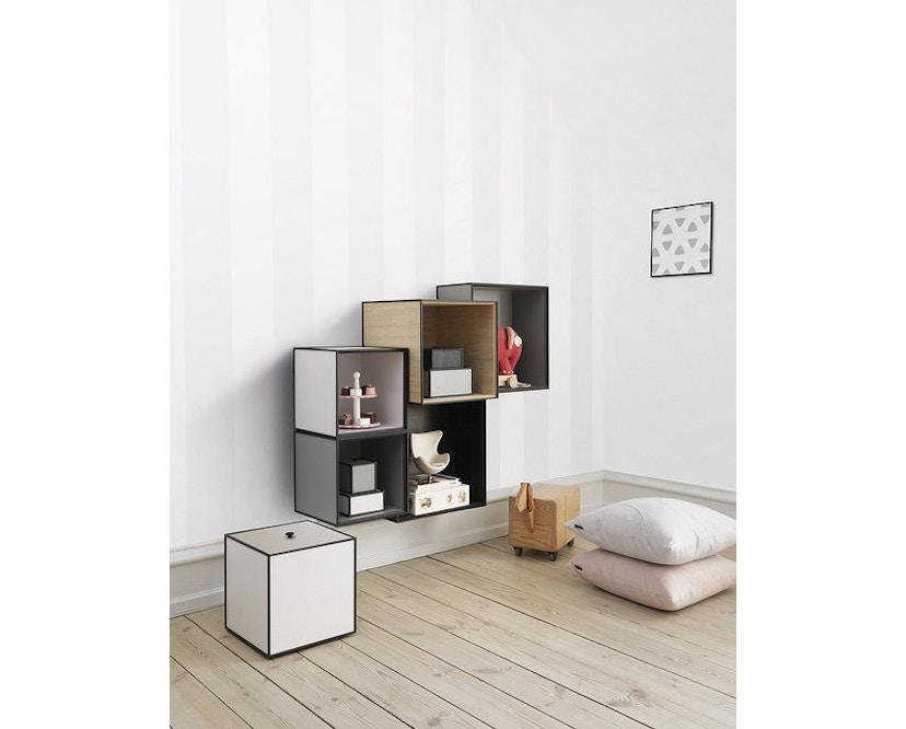 by Lassen - Frame 20 Box - dunkelgrau - 13