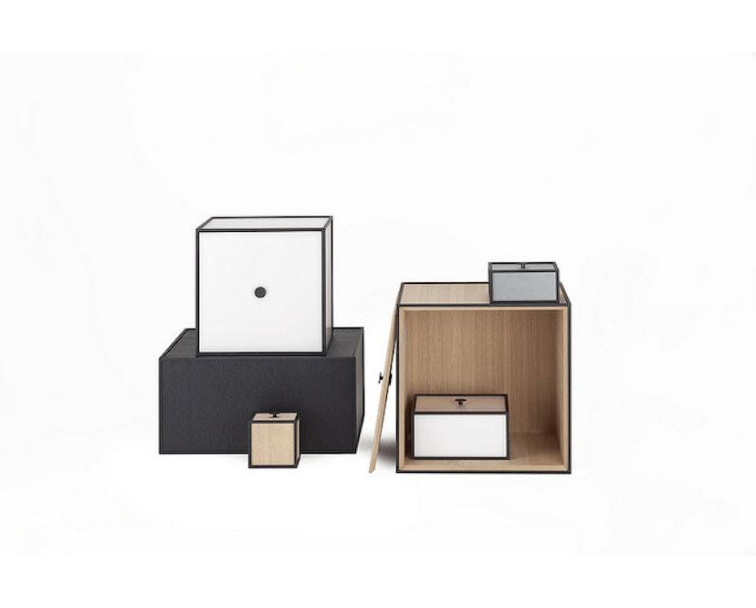 by Lassen - Frame 20 Box - dunkelgrau - 5