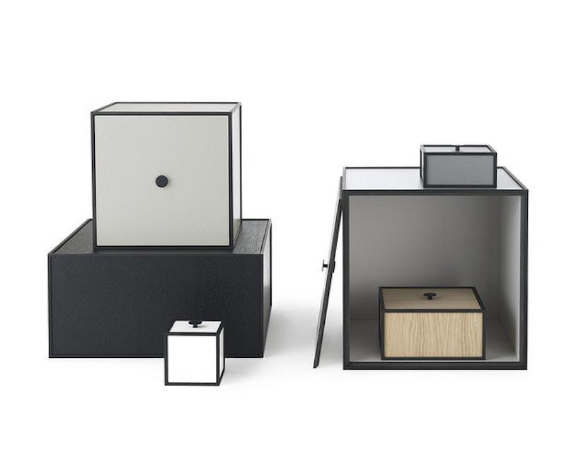 by Lassen - Frame 20 Box - eiken - 12