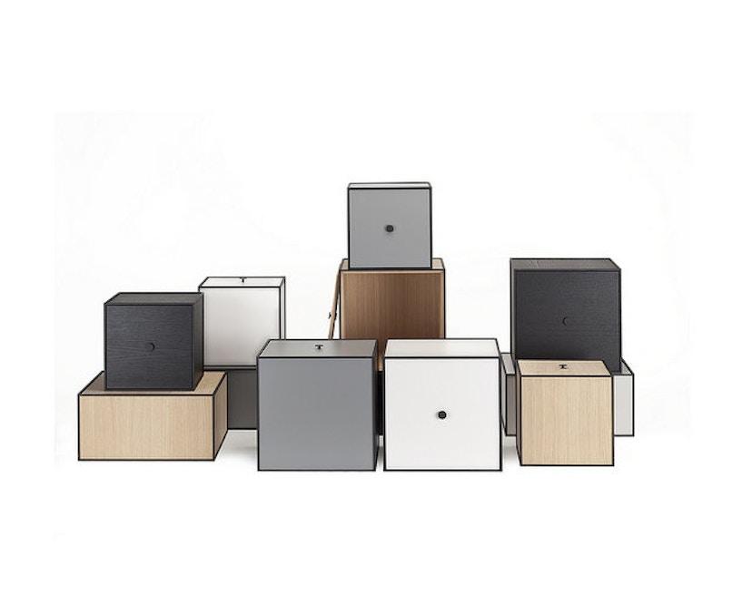 by Lassen - Frame 20 Box - eiken - 6