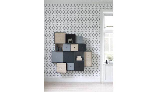 by Lassen - Frame 35 Schrankmodul - dunkelgrau - 4
