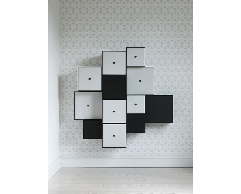 by Lassen - Frame 35 Schrankmodul - hellgrau - 8