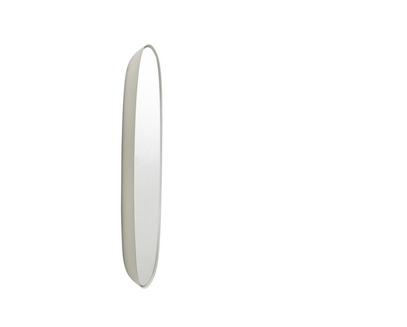 Muuto - Framed Spiegel - grau - S - 1