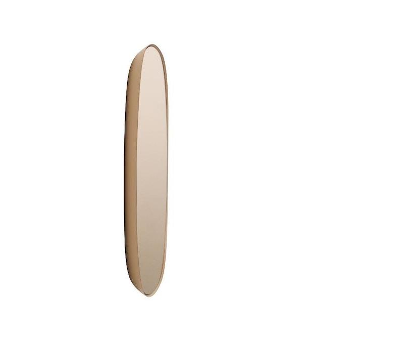 Muuto - Framed Spiegel - rosa - S - 1