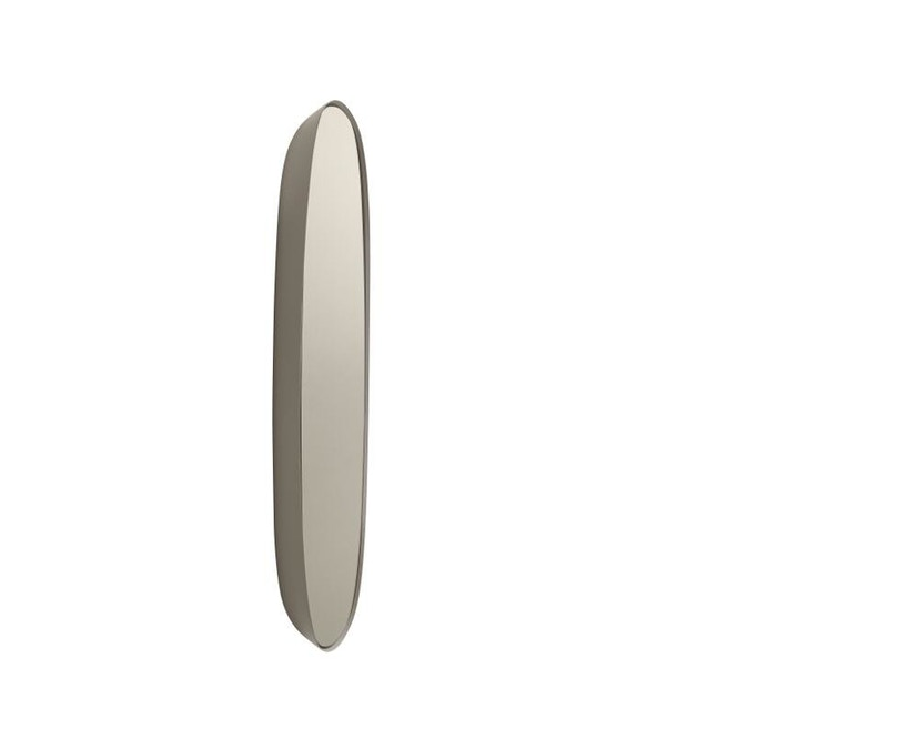 Muuto - Framed Spiegel - taupe - S - 1