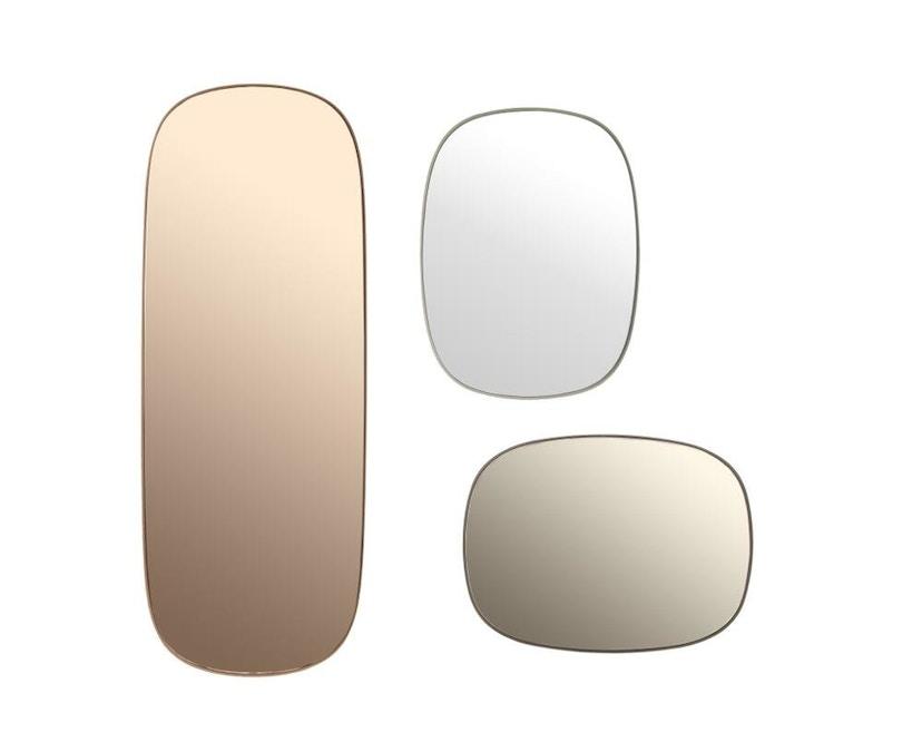Muuto - Framed spiegel - 2
