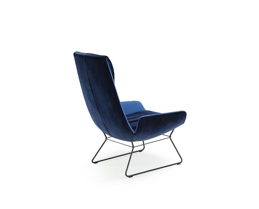 FREIFRAU - Amelie Lounge Sessel   - 2