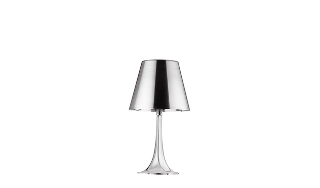 Flos - Miss K tafellamp - aluminium zilver - 1