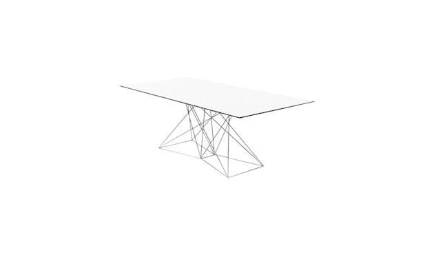 Vondom - FAZ Inox tafel - 3