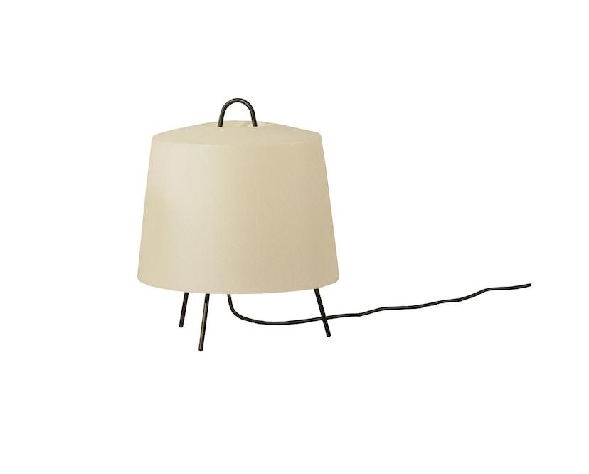 Kettal - Mia Tischlampe L mit Netzkabel -  - 2