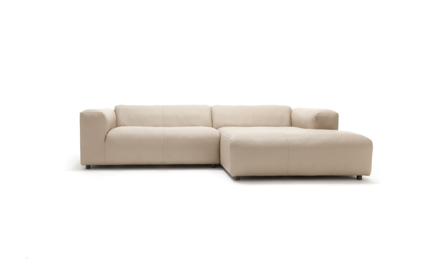 Freistil Rolf Benz - Freistil 187 Ecksofa - 3