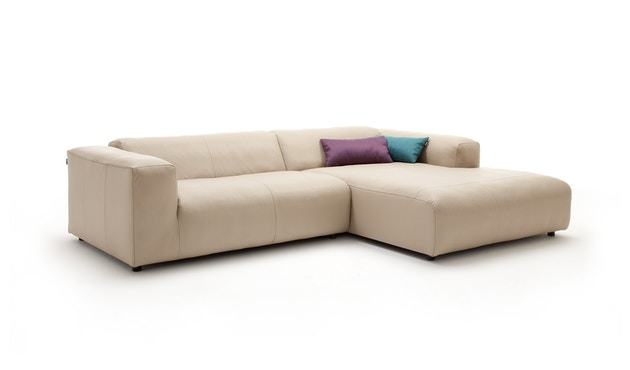 Freistil Rolf Benz - Freistil 187 Ecksofa - 4
