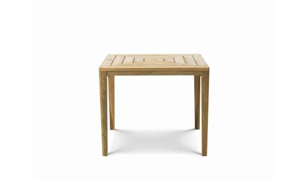 Ethimo - Friends Tisch quadratisch - Natural Teak - 2