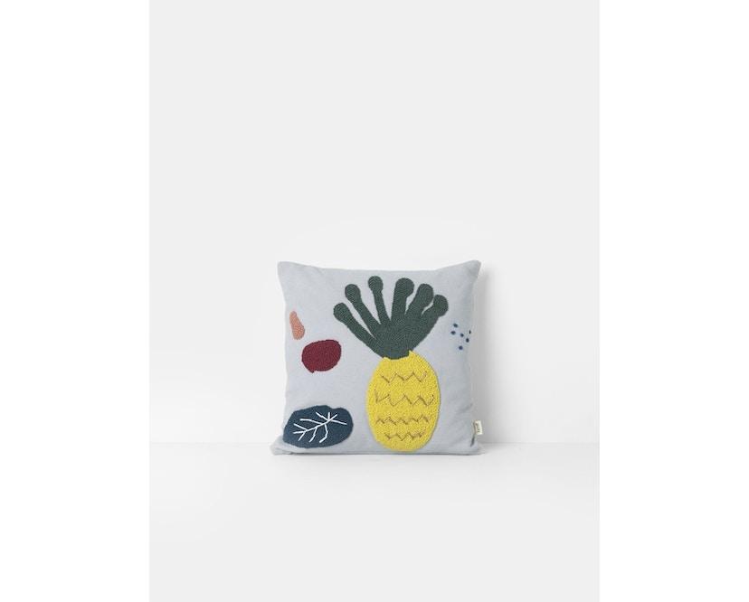 ferm LIVING - Fruiticana Kissen - Ananas - 1