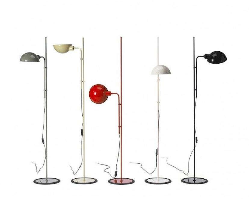Marset - Funiculi vloerlamp - mosgrijs - 9