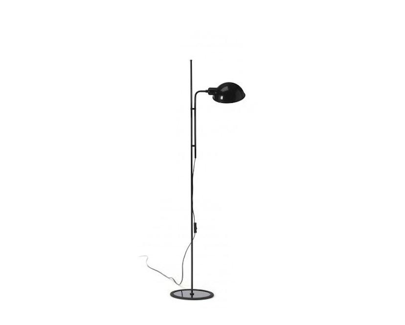 Marset - Funiculi vloerlamp - zwart - 3