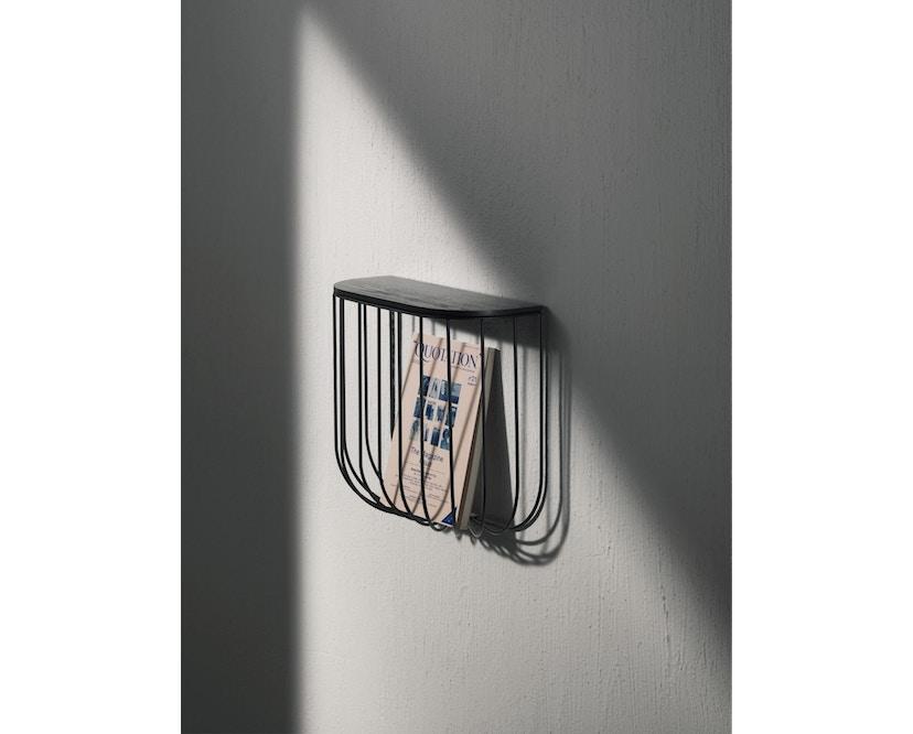 Menu - FUWL Cage Shelf Regal - 1