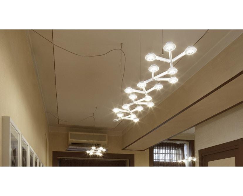 Artemide - LED Net Line Deckenleuchte - 2