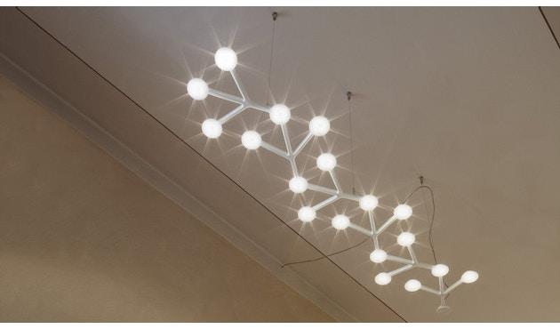 Artemide - LED Net Line plafondlamp - 3