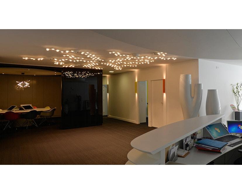 Artemide - LED Net Line plafondlamp - S - 6
