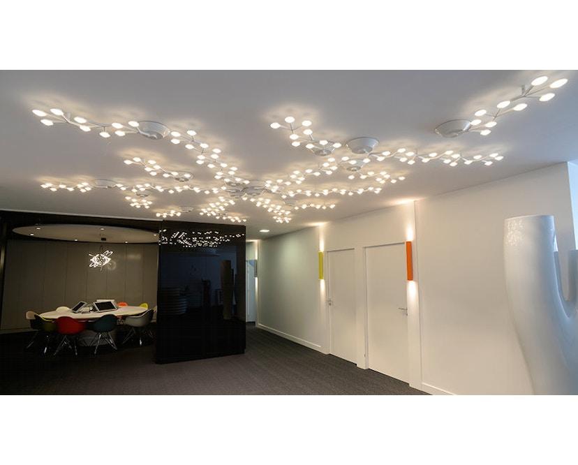 Artemide - LED Net Line plafondlamp - S - 7