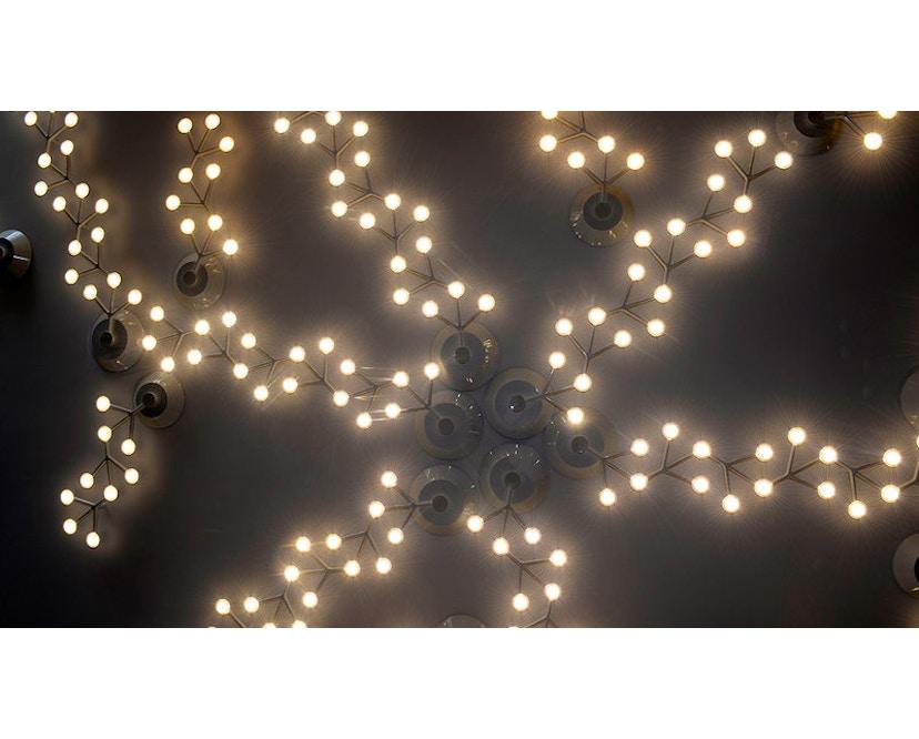 Artemide - LED Net Line plafondlamp - S - 8