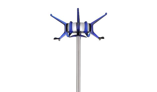 Kartell - Hanger kapstokstandaard - kobaltblauw - 6
