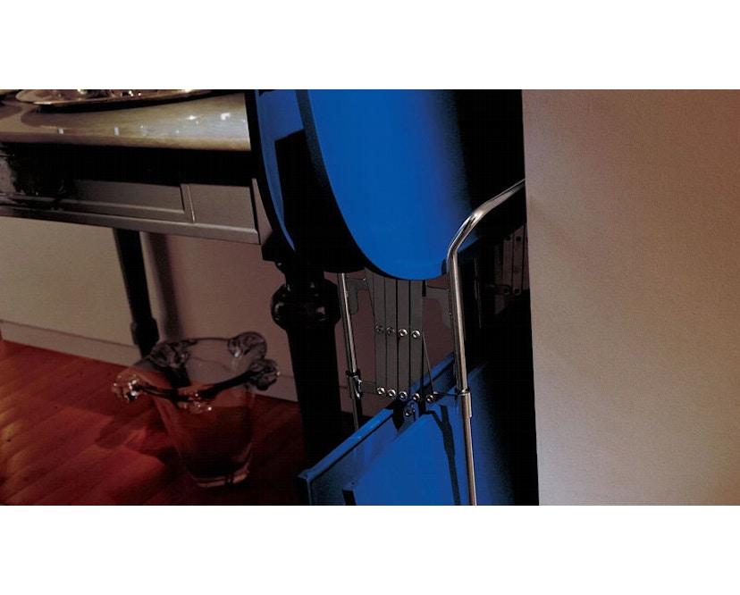 Kartell - Gastone trolley - blauw - 10