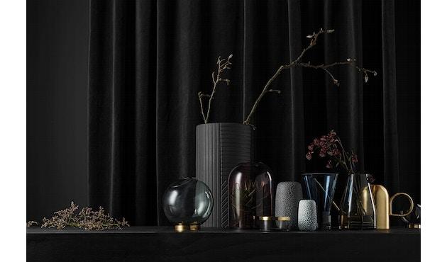 AYTM - Gemma Vase - S - Dark grey - 3
