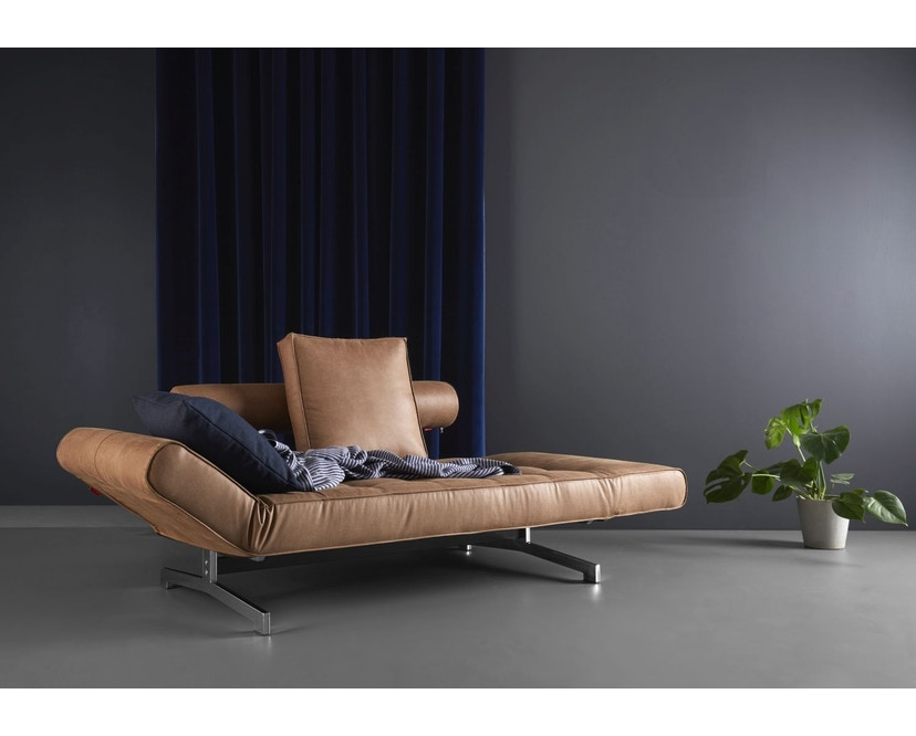 Innovation - Ghia Schlafsofa - 2