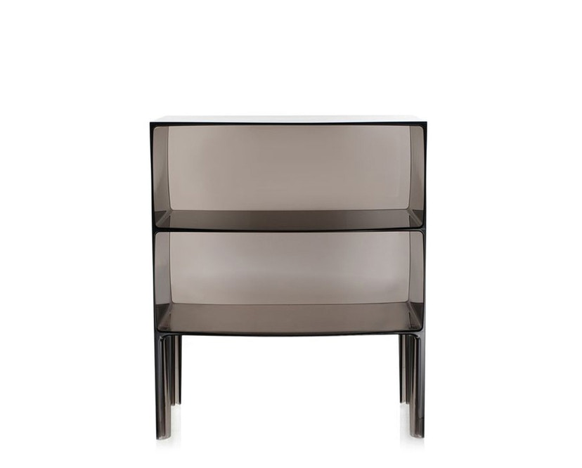 Kartell - Ghost Buster commode - fumé - 1