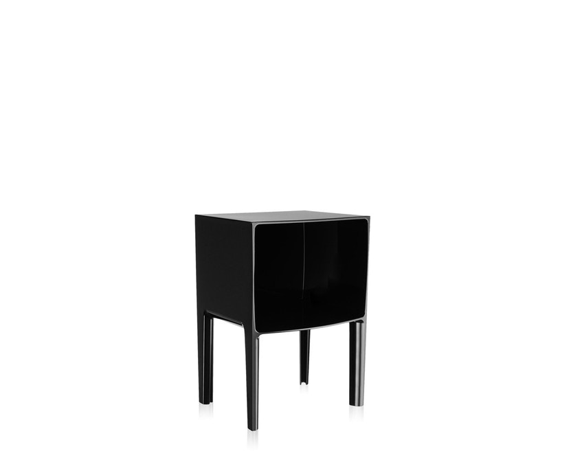 Kartell - Small Ghost Buster - noir brillant - 3