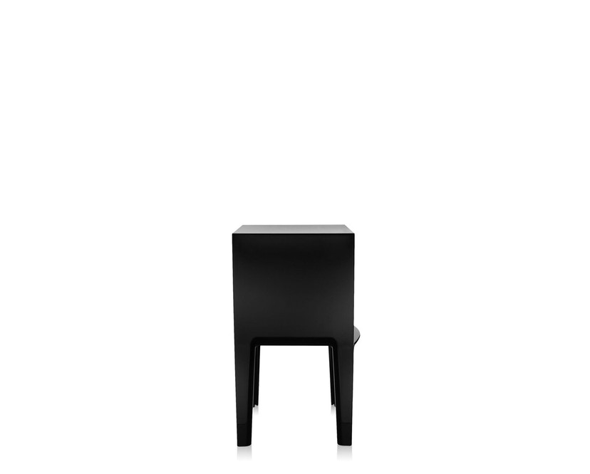 Kartell - Small Ghost Buster - noir brillant - 4