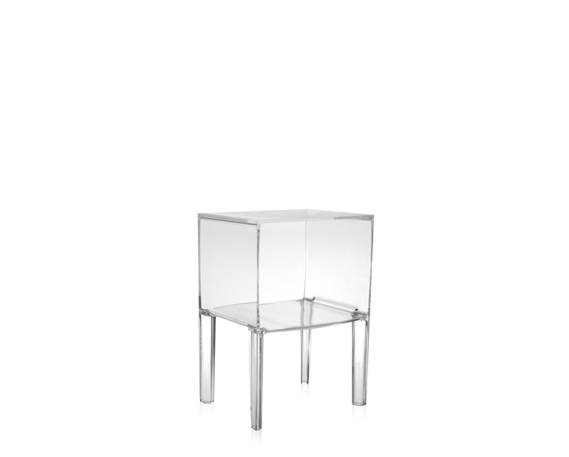 Kartell - Small Ghost Buster - Verre clair - 3