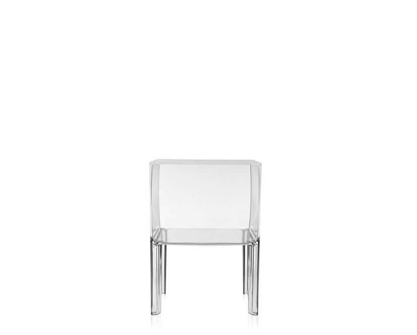 Kartell - Small Ghost Buster - Verre clair - 5