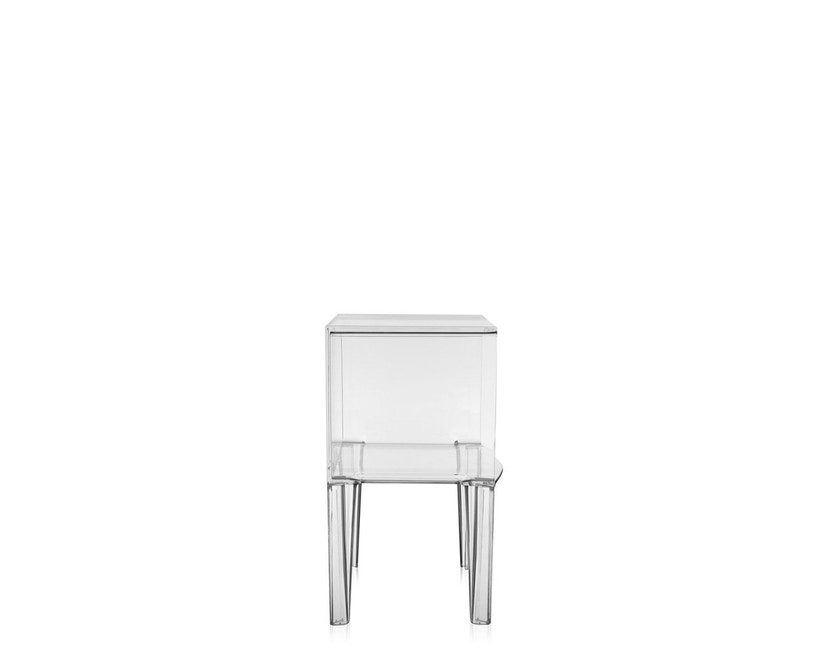 Kartell - Small Ghost Buster - Verre clair - 4