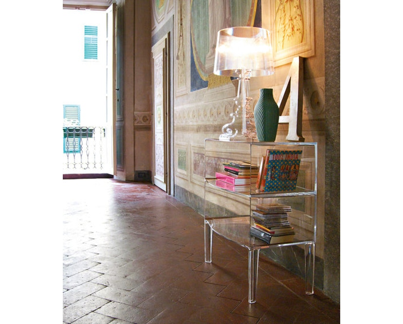 Kartell - Ghost Buster commode - 3