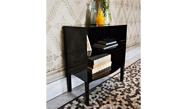 Kartell - Ghost Buster commode - 2