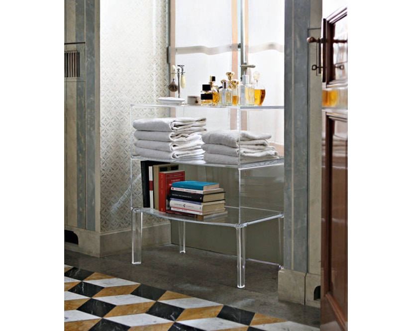 Kartell - Ghost Buster commode - 4