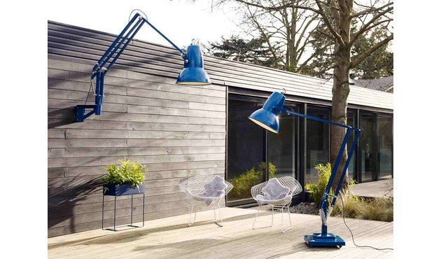 Anglepoise - Original 1227™ Giant Bodenleuchte Outdoor - 2