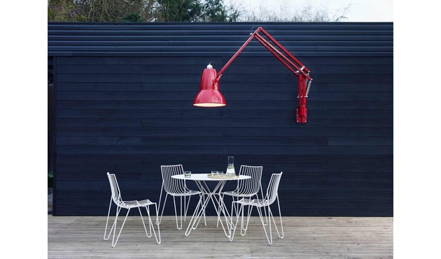 Anglepoise - Original 1227™ Giant Leuchte mit Wandbefestigung, Outdoor - 3