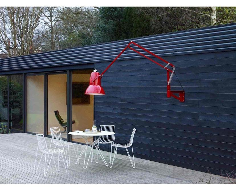 Anglepoise - Original 1227™ Giant Leuchte mit Wandbefestigung, Outdoor - 4