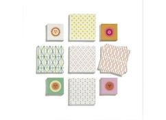 Vitra - Serviettes en papier - 1