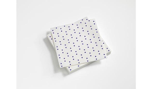 Vitra - Papierservietten - gemustert - 2