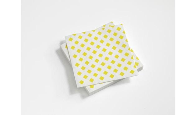 Vitra - Papierservietten - gemustert - 5