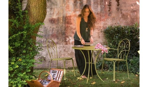 Emu - Pigalle stoel - donkergroen - 5