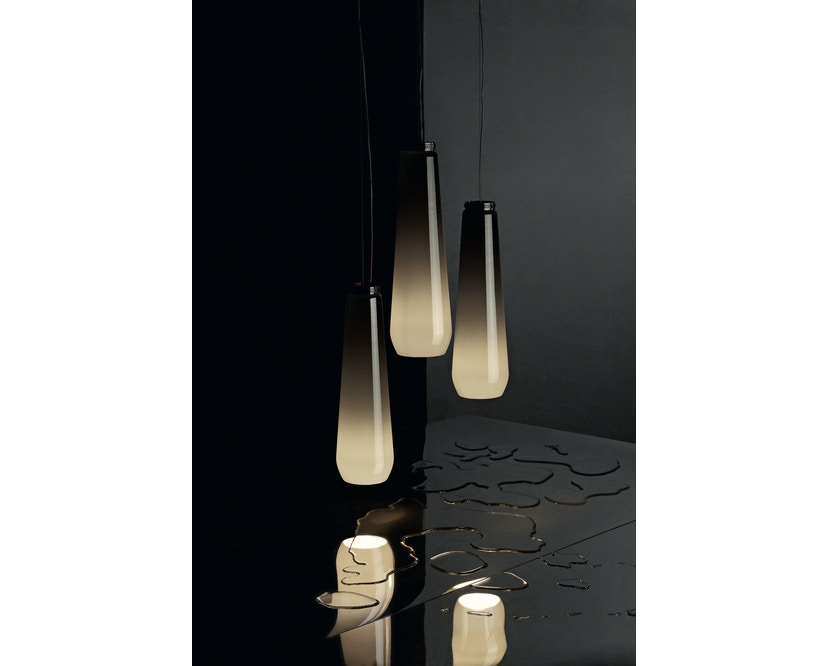 Diesel with Foscarini - Glass Drop Hängeleuchte - 5