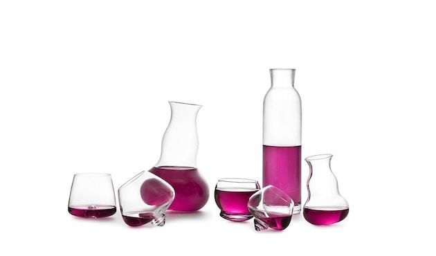 Normann Copenhagen - Cognac Glas Set 2 Stück - 6