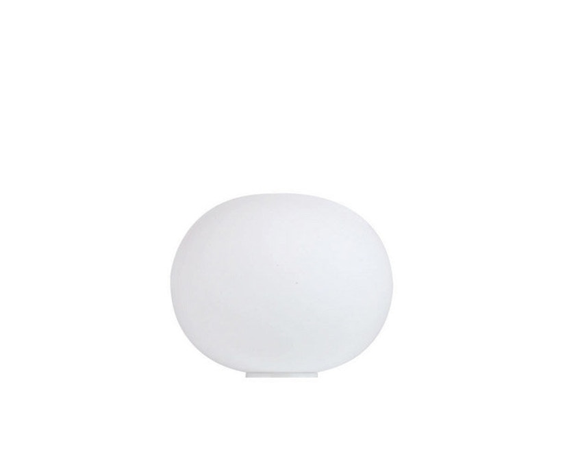 Flos - Glo-Ball Basic Bodenleuchte - S - 1